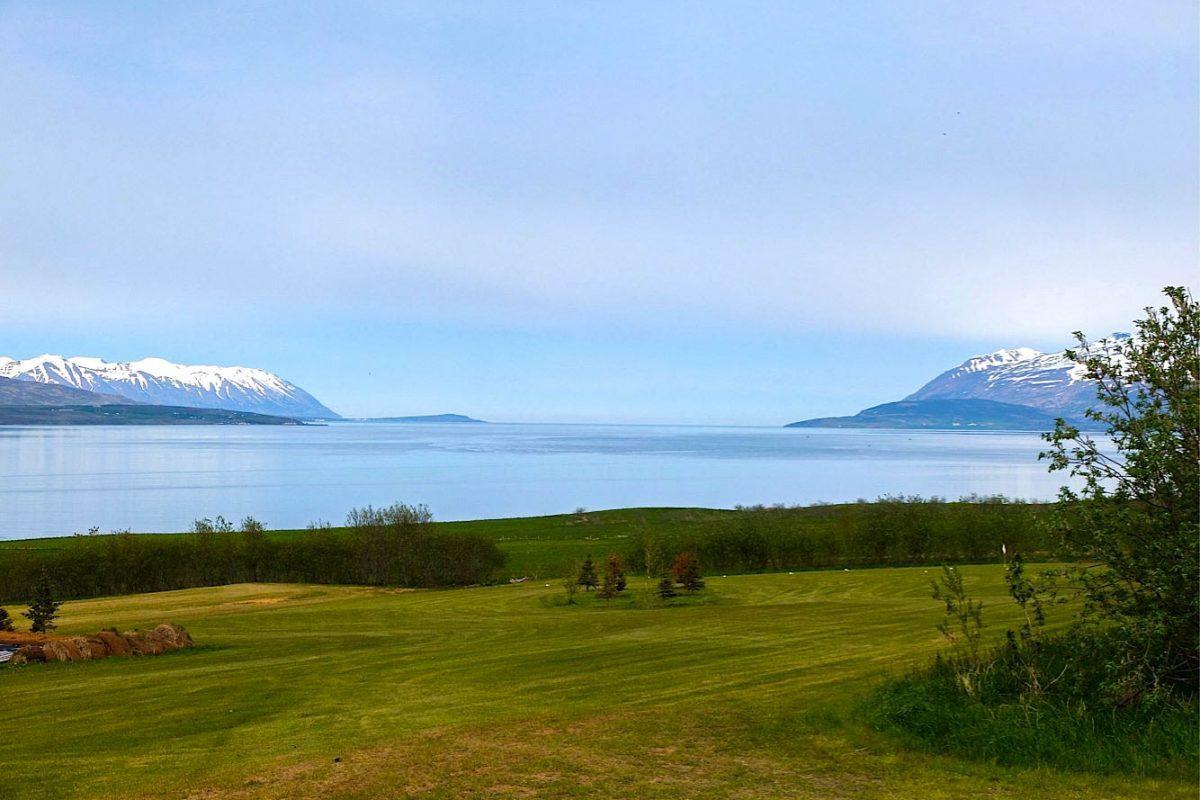 A Islândia é um paraíso para os amantes da fotografia