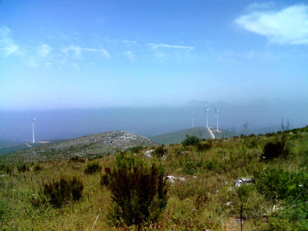 Serra de Sicó