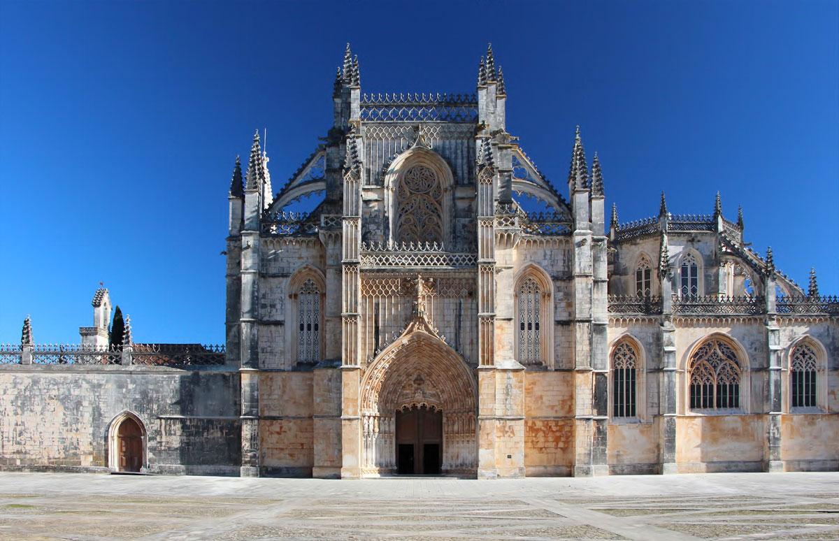 Mosteiro da Batalha Património da Humanidade