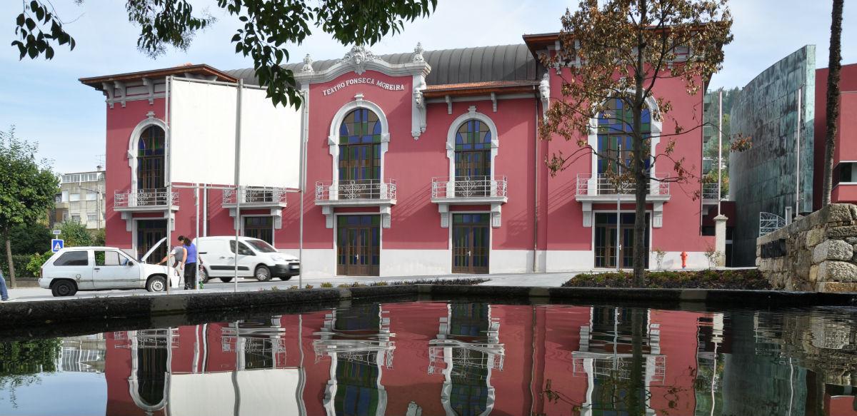 Turismo empresarial em Felgueiras