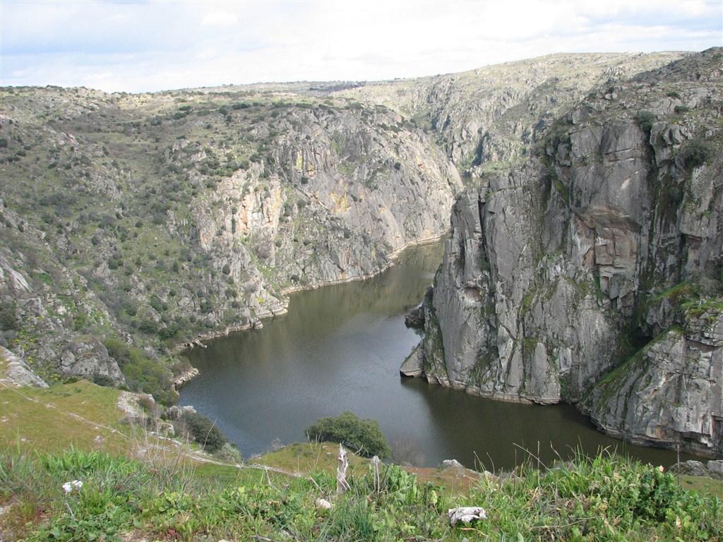 Parque Natural do Douro Internacional, Miranda do Douro