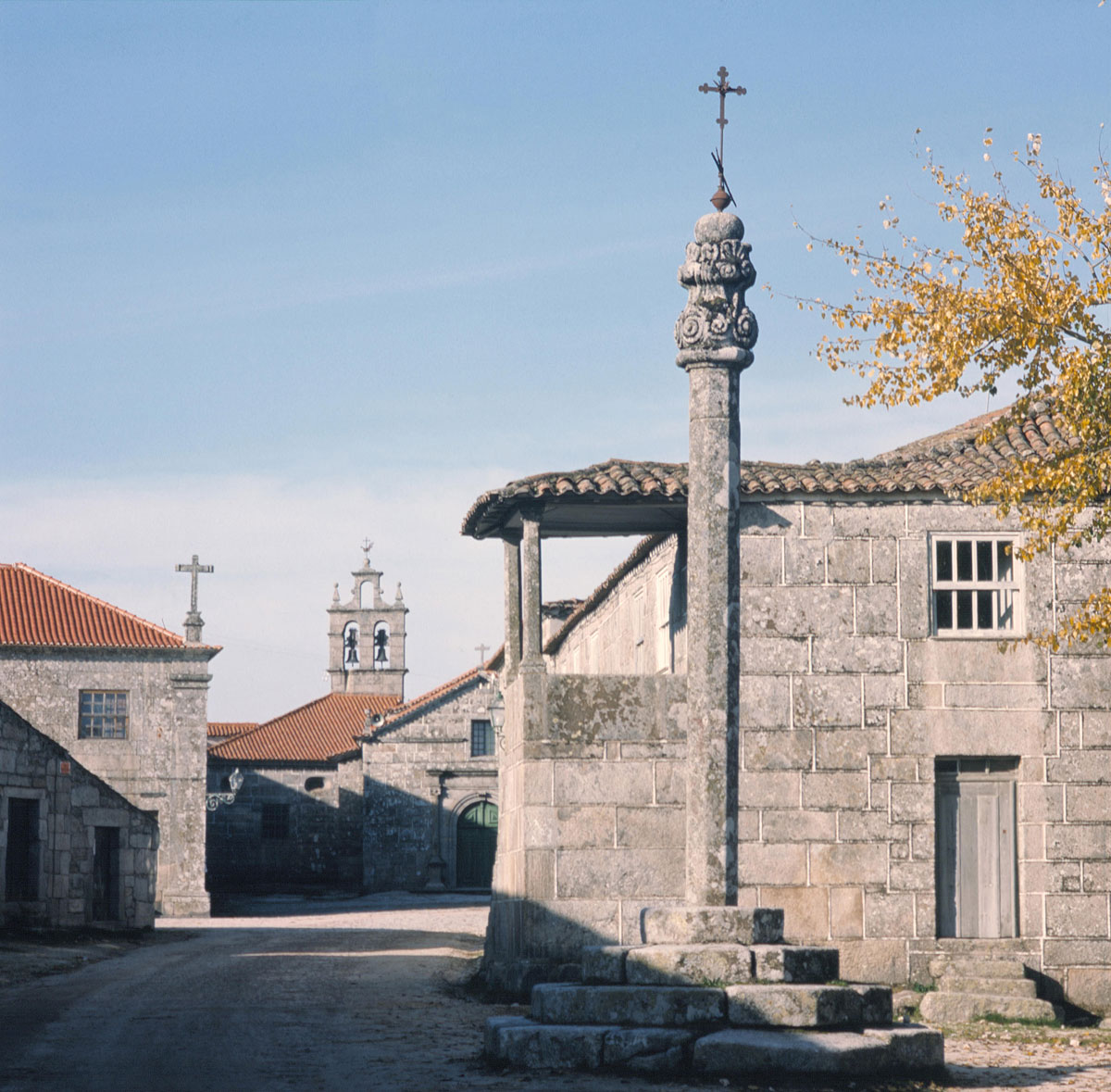 Sernancelhe é terra de arquitetura de granito