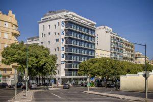 O Skyna Hotel Lisboa