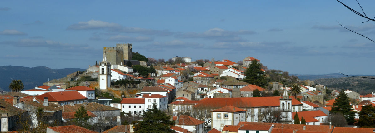 Cidade Falcão
