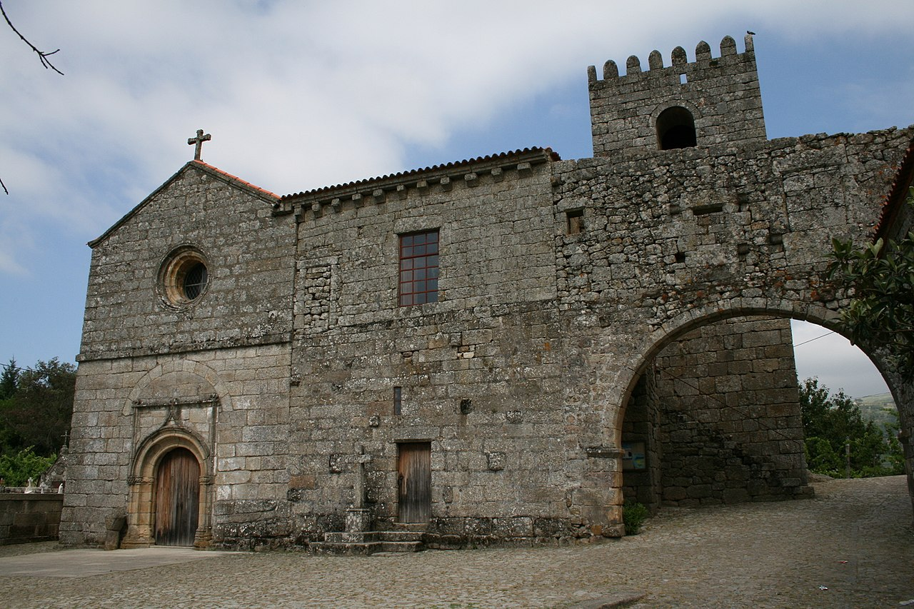 Santa Maria de Cárquere