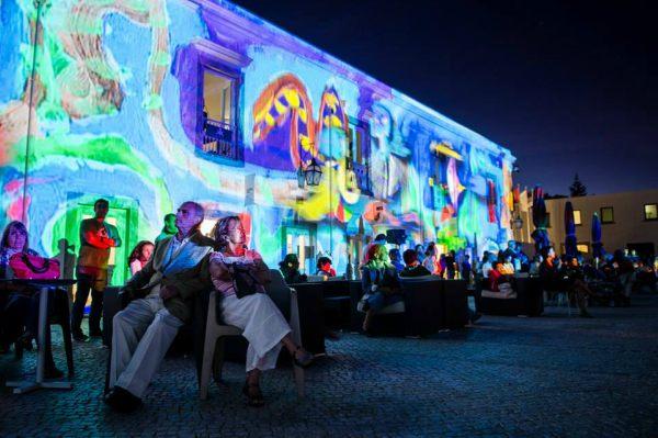 Lumina Festival de Luz