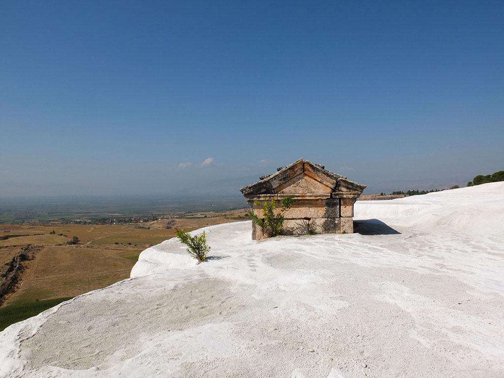 Em Pamukkale