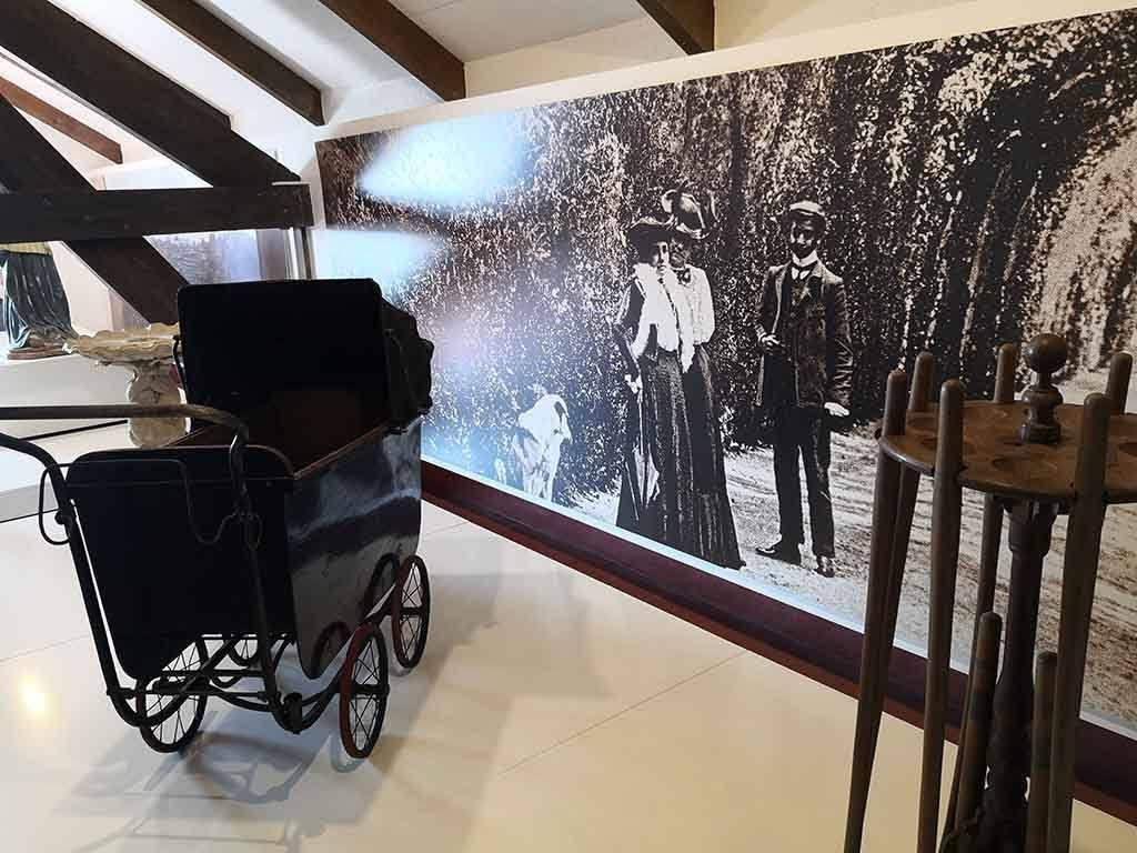 Museum Casa da Ínsua